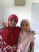 My Besties to-Khairunnisa-