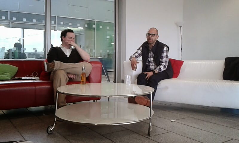 Carlos Eduardo Seedcamp inversor