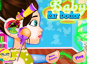 Baby Ear Doctor