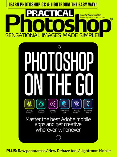 Practical Photoshop Magazine Summer 2015
