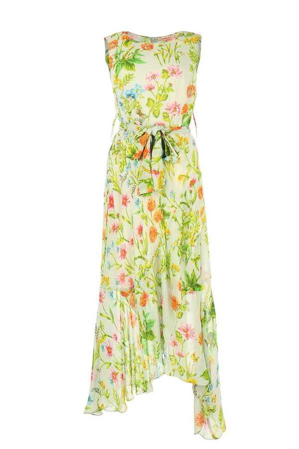 Αερινο floral φορεμα / New Collection !