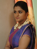 Ramya Nambeesan latest photo gallery-cover-photo