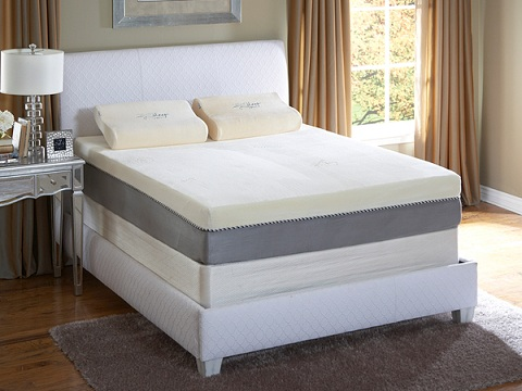 Nature's Sleep St Cloud Luxe Mattress