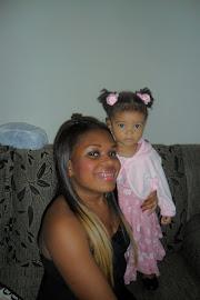 Minha Princesinha e Eu