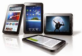 Fungsi Tablet Android