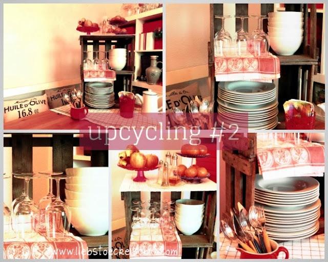 alte weinkisten als mobiliar nutzen upcycling diy. Black Bedroom Furniture Sets. Home Design Ideas