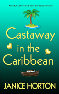 The #1 Amazon Bestseller - shortlisted for The Love Stories Awards - Castaway in the Caribbean