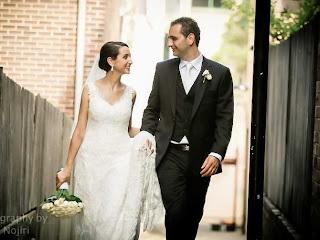 5 Contoh Undangan Pernikahan Dalam Bahasa Inggris