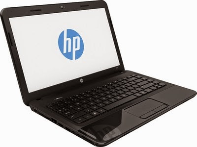 Amazon: Buy HP 1000-1b10AU Notebook at Rs 17890 (AMD Dual Core / 2GB/ 500GB/ Free DOS)