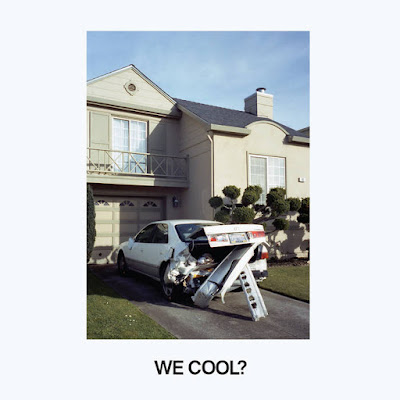 "JEFF ROSENSTOCK ""We Cool?"""
