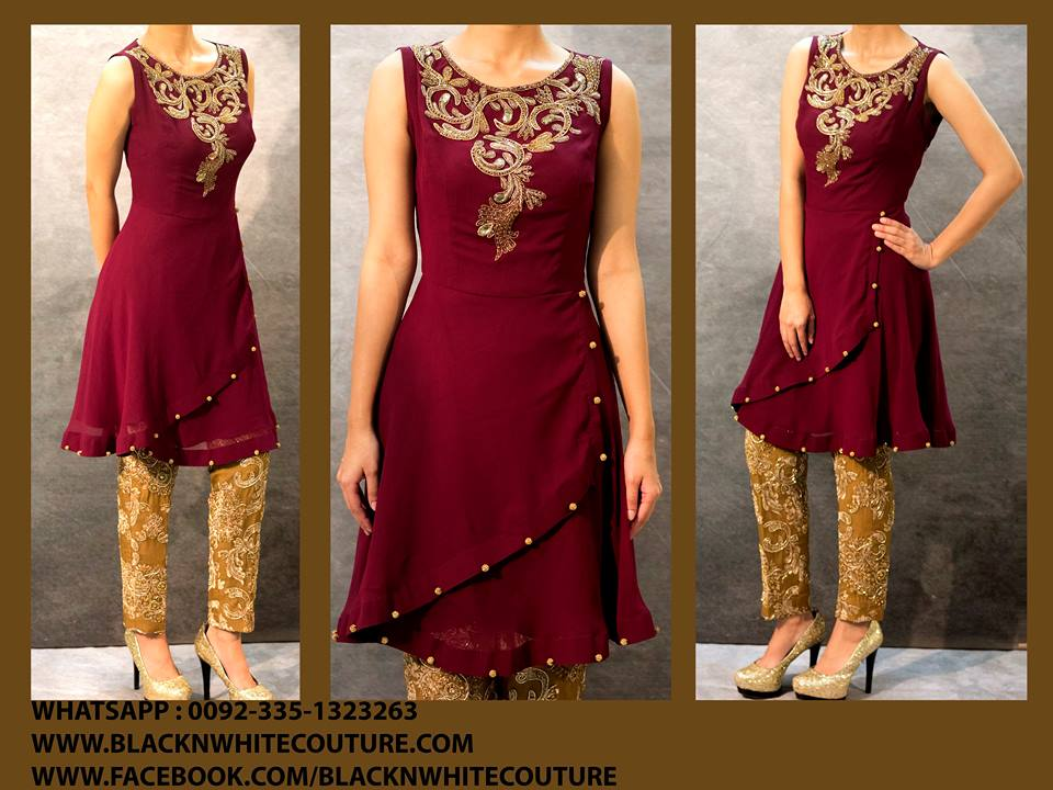 New Collection Dresses 2017 Fashion