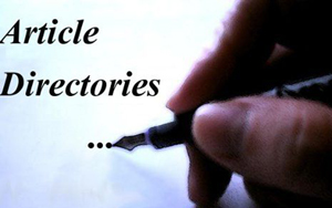 articles directory list