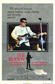 La historia de Buddy Holly ( 1978)