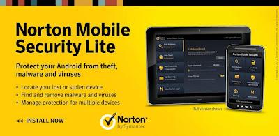 أفضل تطبيقات مجانية مكافحة الفيروسات لأندرويد Norton