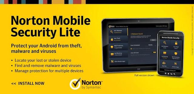 norton+free+antivirus+for+android