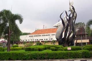 Daftar Tempat Wisata di Surabaya Jawa Timur yang Terkenal
