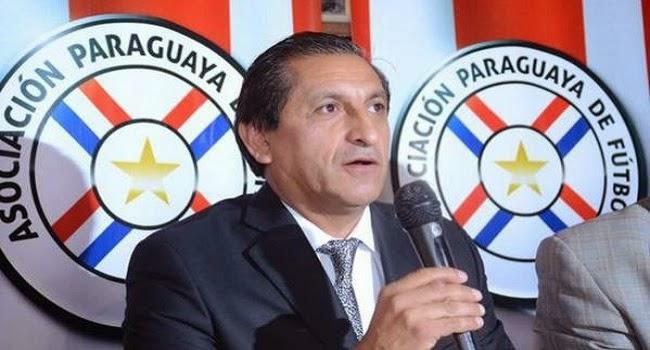 El ex DT de River asumió como entrenador del país vecino