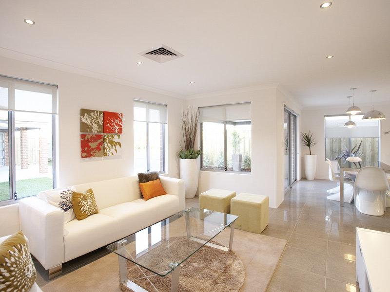 sketsa gambar denah rumah model minimalis design rumah