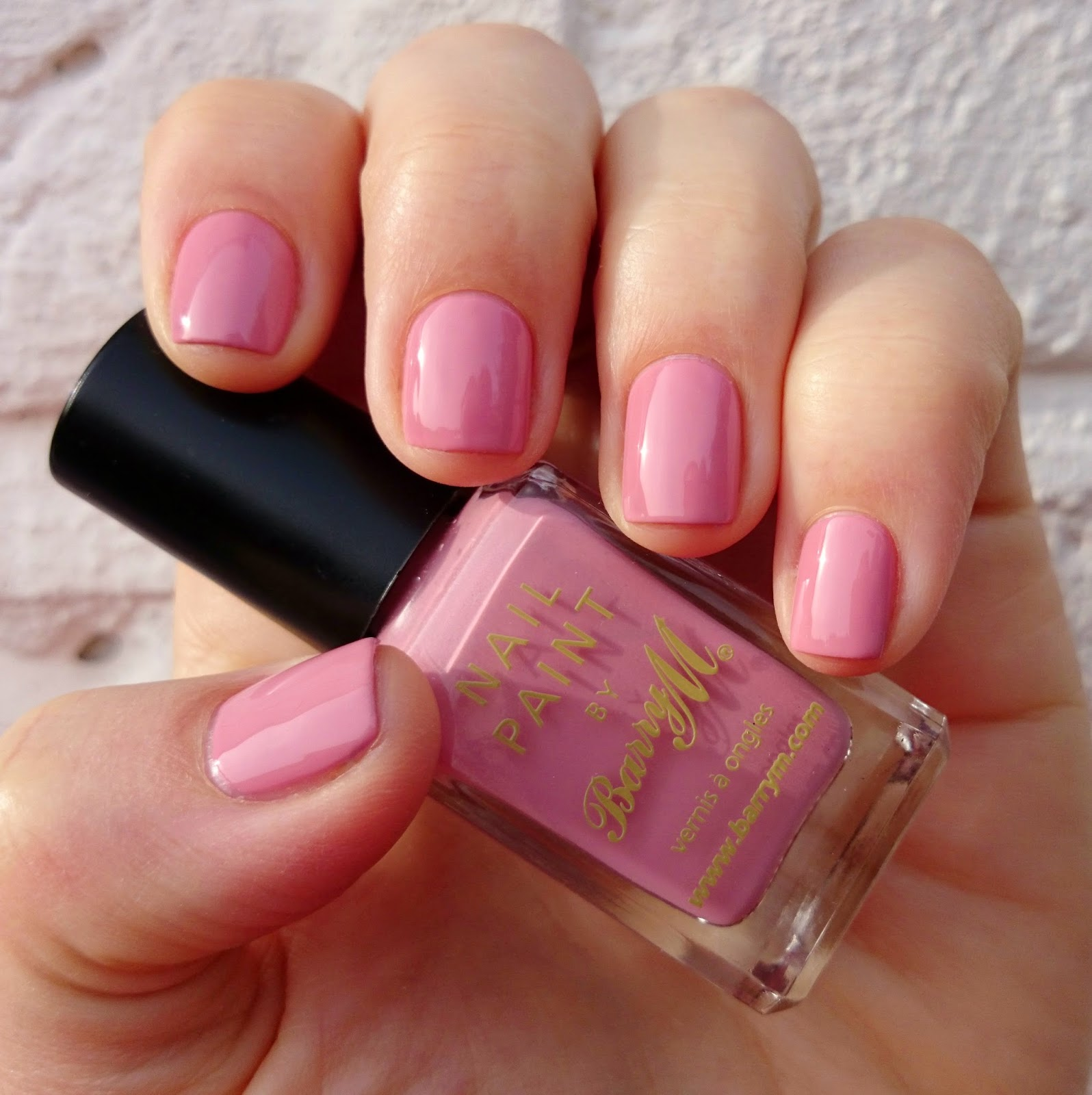 Barry M - Ballerina