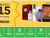 Daftar Promo Gadget Lebaran 2015 di Lazada dan Blibli