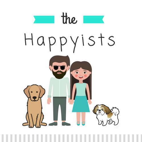 The Happyists