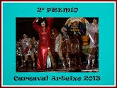 2013 - SEGUNDO PREMIO