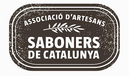 Orgullosa ser Soci de l´Associació d'Artesans Saboners de Catalunya