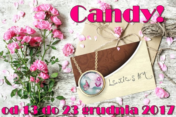Candy do 23.12.2017.