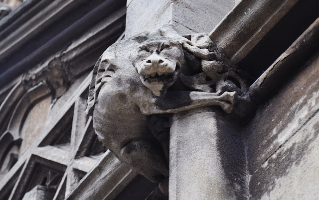 Grotesque in York