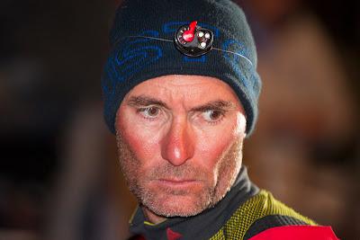 Plus de 33 minutes de retard pour Jérémie Beyou à l'issue de la première étape de La Solitaire 2015.