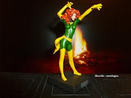 Coleção Marvel Figurine Nº 11
