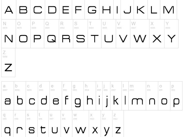 Acens San Serif Font