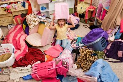 Decálogo de la Adolestreinta, Crisis de los 30 en mujeres