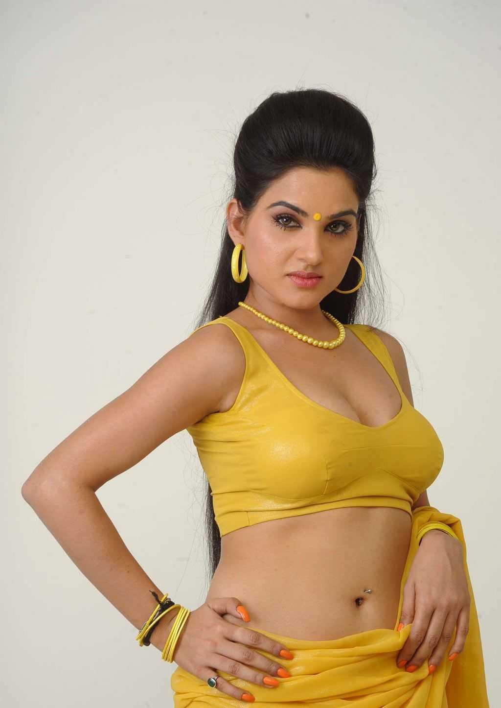 ... Film Actress Photos: Kavya Singh Sorry Teacher Movie Spicy Stills