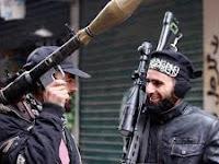 Jabhah Al-Nusra Berharap Adanya Persatuan di Suriah