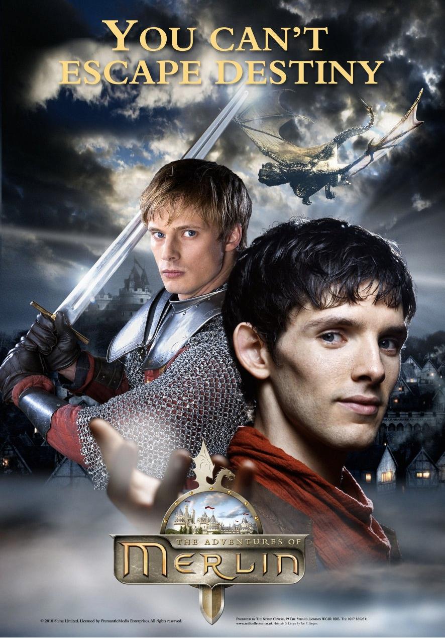Merlin season 1 episode 7 2008 - Merlin Tv Show Arthur Photo 14