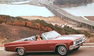 Old New Chevrolet Impala Classic Cars Wallpapers   Futuristic Car