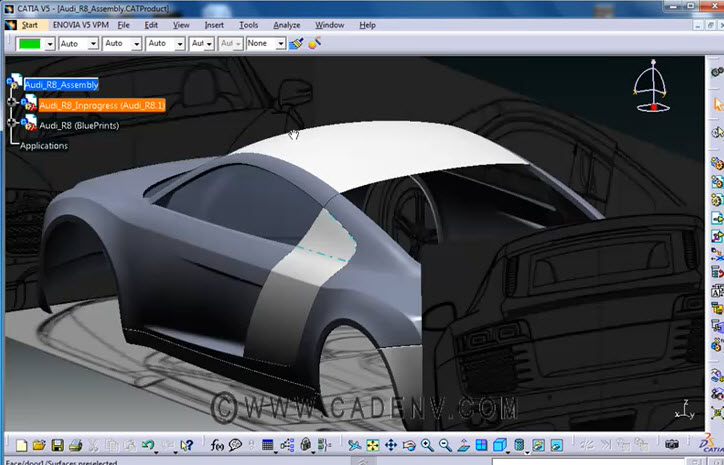 how to download catia v5 2014