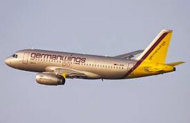 Jatuhnya Pesawat Germanwings Airbus A320