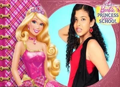 escola de princesas