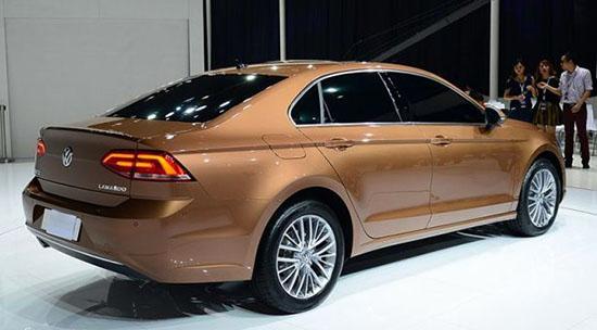Burlappcar: VW Lamando = 2017 VW Jetta?