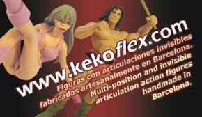 www.Kekoflex.com