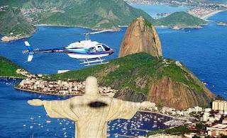 Destinasi Populer Wisata Brasil Selain Piala Dunia