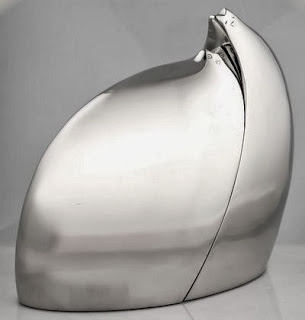 Stainless Steel Art