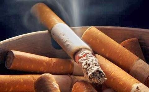Consumo de tabaco en Bolivia