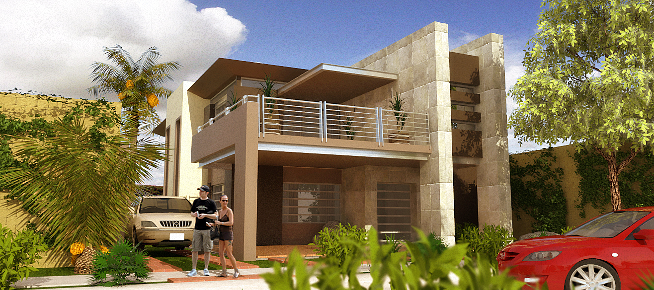 grupo zoorender mexico render sketchup vray
