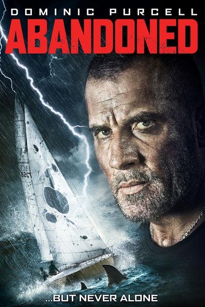 Abandonados Torrent – BluRay 720p e 1080p Dual Áudio