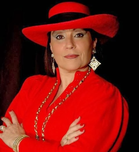 * Hoy 6 de Enero cumple años la cantante de Tango Alicia Gonzalez