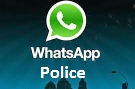 Police WhatsApp Helpline Number and Complaints
