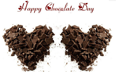 Chocolate day sms for girlfriend